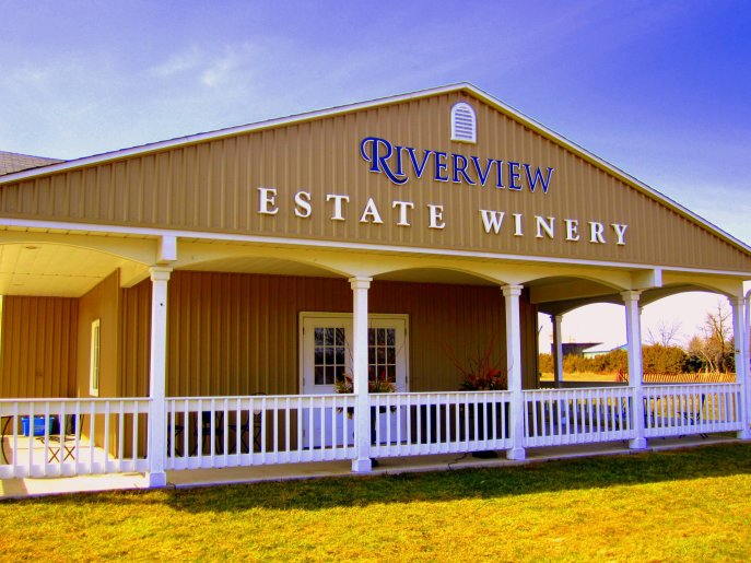 Riverview Cellars